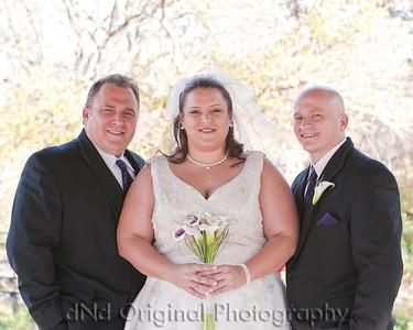 093 Tiffany & Dave Wedding Nov 11 2011 (10x8)