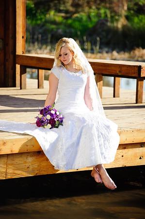 Bridals May 2012