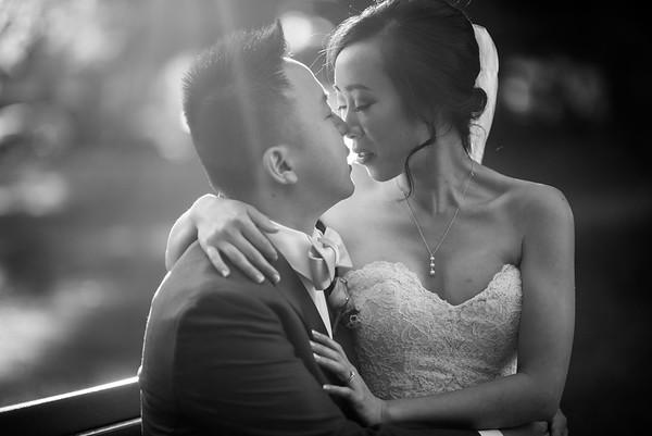 Tiffany & Wai-shing's Wedding