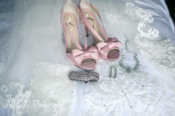 Tiffany & Aaron Wedding :: Prestonwood Country Club