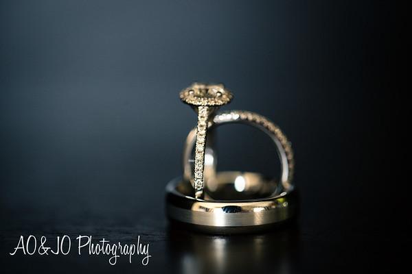 Tiffany & Alex's Wedding :: The Cloth Mill at Eno River :: AO&JO Photography & Videography (Raleigh Wedding Photographer)