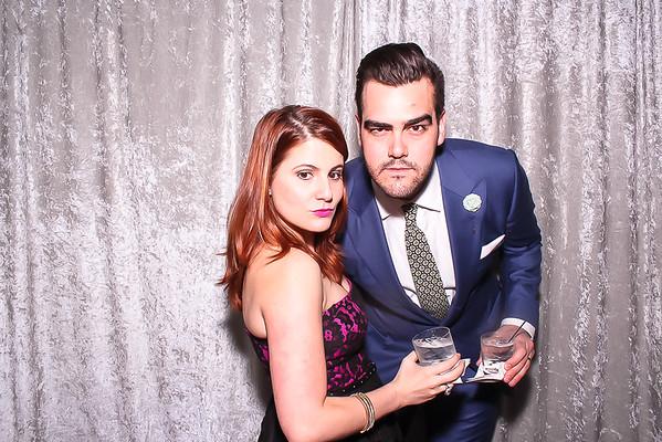 Tiffany & Andrew