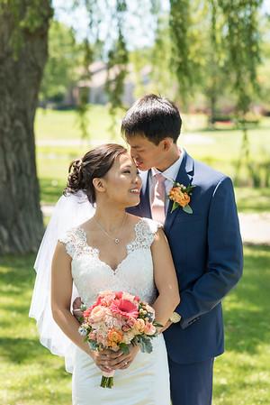 Tiffany & Ben Wedding