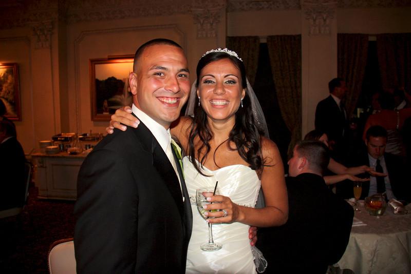 Tiffany & Jimmy's Wedding