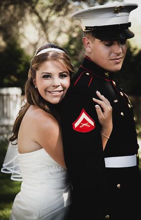 Tiffany and Jacob Loomis Wedding