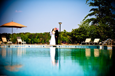 Tilt Gilliam Wedding