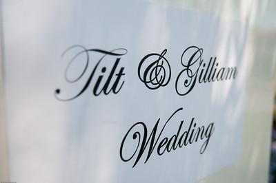 Tilt Gilliam Wedding-13