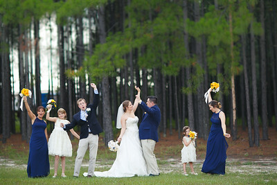 03. WEDDING PARTY