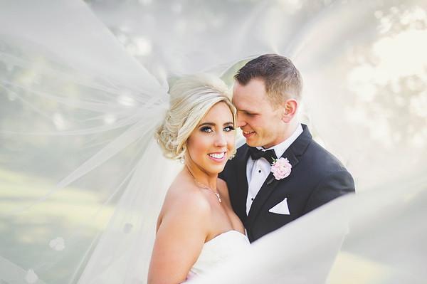 Tim + Lauren's Wedding Day