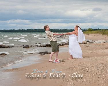 Tim & Tesa Wedding