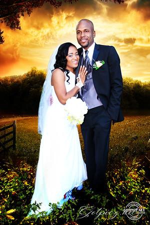 Mike and Nancy Wedding 7-26-2014