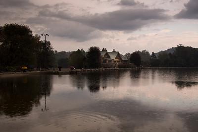 The Gathering Place at Darlington Lake