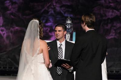 Tina Travis Ceremony