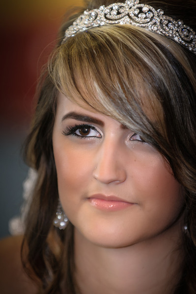 Tina Travis Wedding Portraits