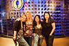 Autumn, Lisa, Michelle and Diane at the Venetian.