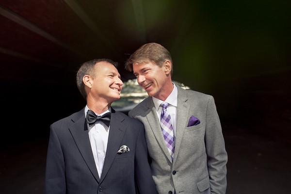 Todd + Steve