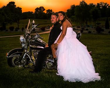 Todd & Tiffany