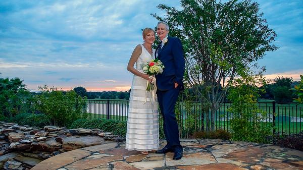 Tom & Beth's Wedding