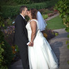"The Bride and Groom at Rotary Gardens  <I><font size=1 color=""#2180de"">© Copyright m2 Photography - Michael J. Mikkelson 2009. All Rights Reserved. Images can not be used without permission.</font></I>"