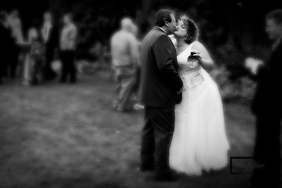 Emily and her Dad sharing a moment.  © Copyright m2 Photography - Michael J. Mikkelson 2009. All Rights Reserved. Images can not be used without permission.