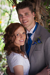 KC & Amber Toner Wedding - April 21, 2012