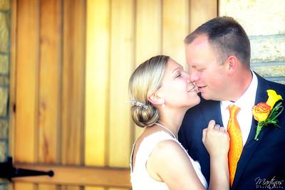 Toni & Jason Wedding SP1