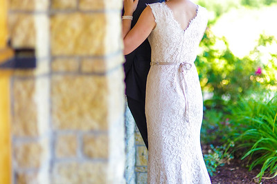 Toni & Jason's Wedding Gallery 1