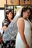 Tony and Maria Wedding 7-18-09