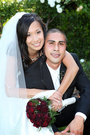 Tony&Christine's Wedding