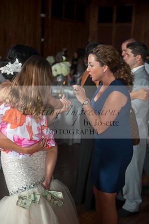 Tori and Matt Wedding