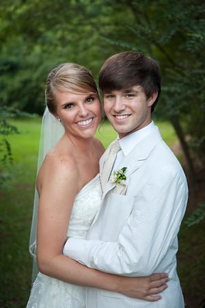 Tori & Mason's Wedding