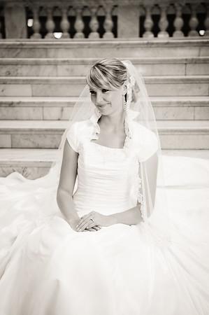 Bridals August 2011