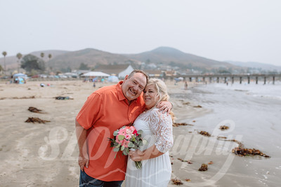 Tracy+Steve ~ Elopement