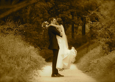 Destination Wedding Photography by Norm Levin