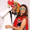 Tracy & Salman's Wedding 10-20-12 :