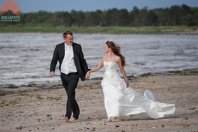 Katarina + Andreas Stranden Farhult