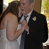 LeeAnn dances with her dad