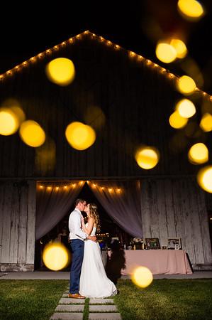Trevor & Courtney's Wedding Day