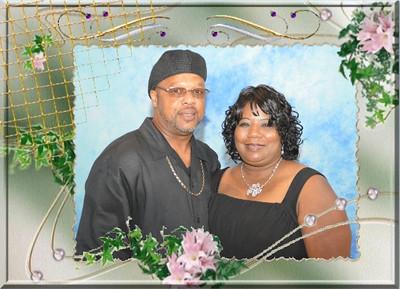 Trey & Dianne Cox