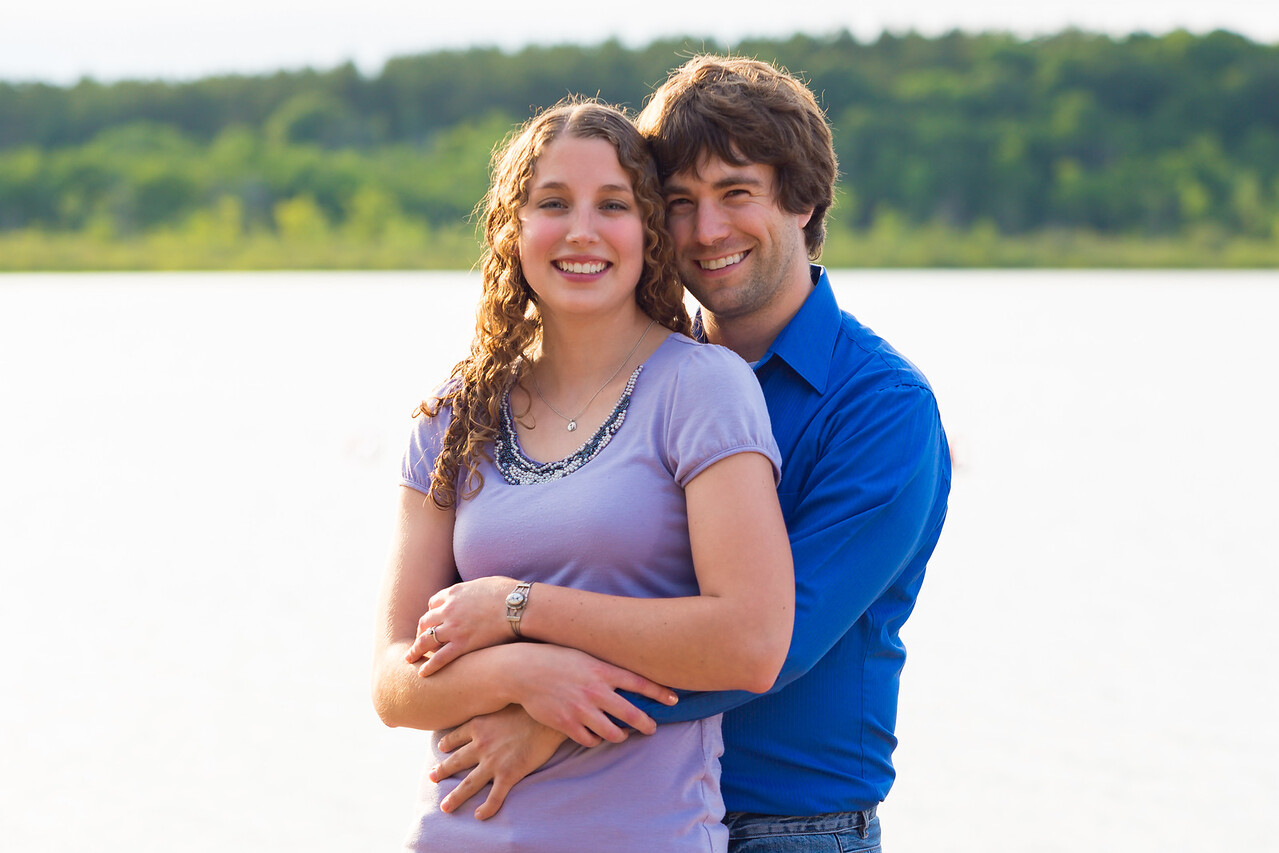 Trisha and Josh-36
