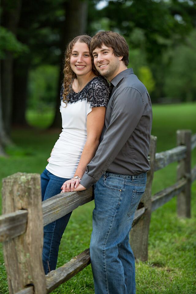 Trisha and Josh-21