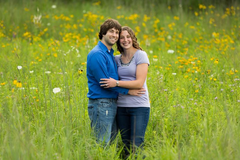 Trisha and Josh-1