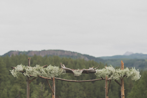 Wolfe Ranch Wedding in Colorado