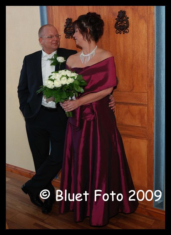 Eef en Karin 2009