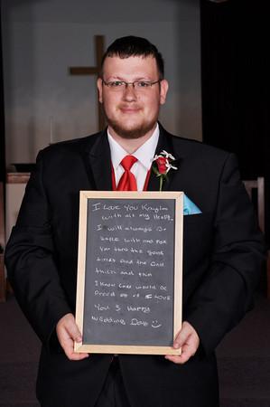 Troxel Gibson Wedding 2