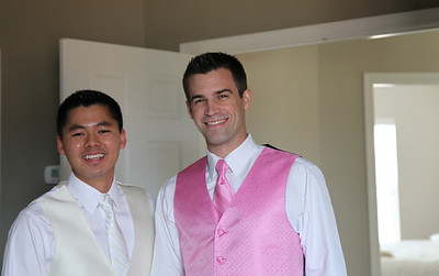 Trung & Thuy's wedding