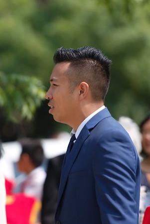 Tuan Tien Engagement  7-28-2018