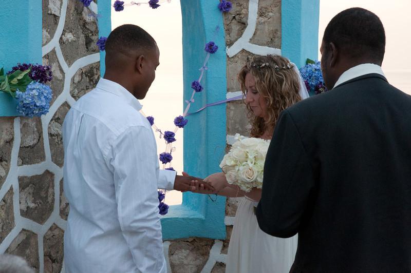 Jamaica 2012 Wedding-118
