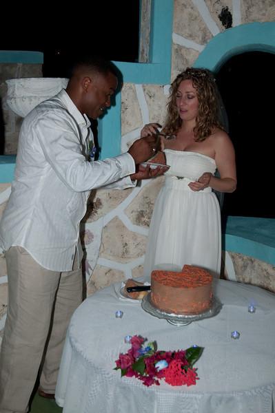 Jamaica 2012 Wedding-322