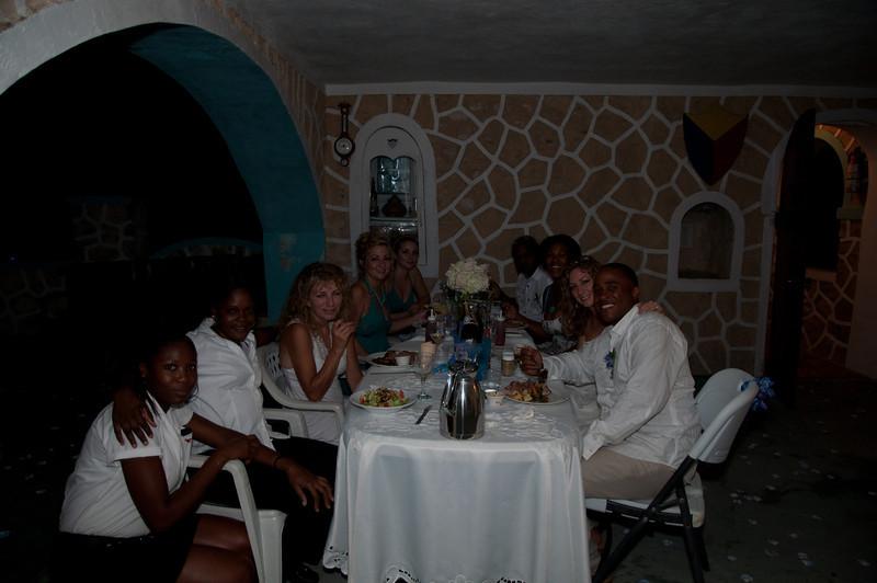 Jamaica 2012 Wedding-296
